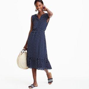 J. Crew mercantile dress! ✨